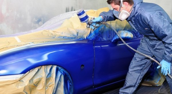Way To Safeguard Your Automobile