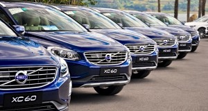 Volvo Growing China Connection