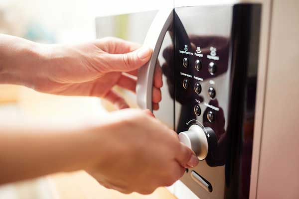 Buying micro oven